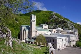 abbazia di montevergine
