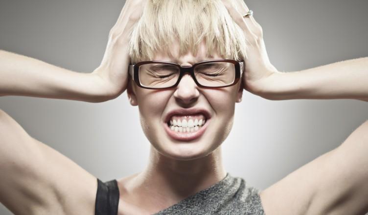 emicrania - mal di testa