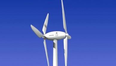 turbina microeolico