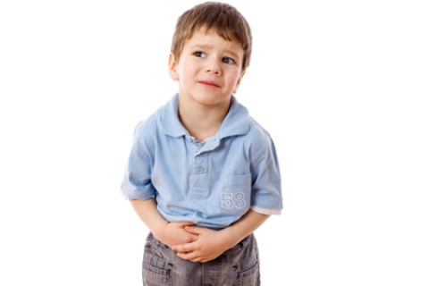 vomito e diarrea nei piccoli