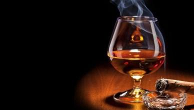 alcol, brandy