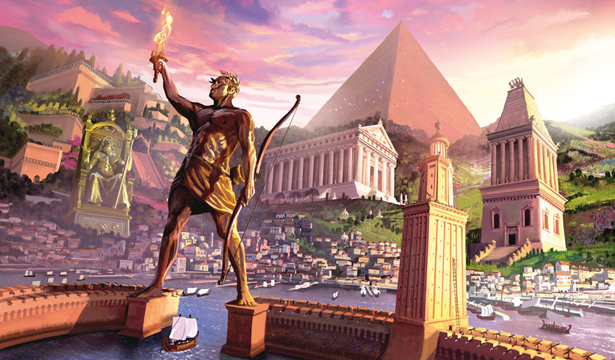7-meraviglie-mondo-antico