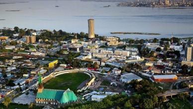 Brazzaville - Congo