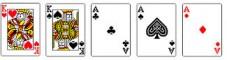 Punteggio poker texas holdem