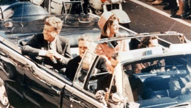 assassinio kennedy