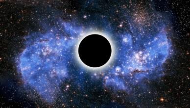 supernova - buco-nero