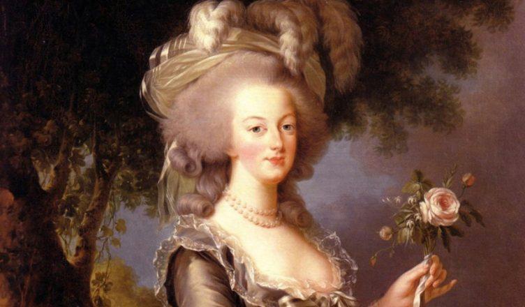 Acconciatura dei capelli nella storia - Tutto in 1 eb4edfa1b993