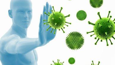 disinfezione